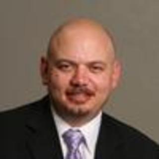 Mark Macumber, MD