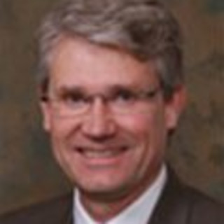 Gary Reichard, MD