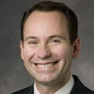 John Morton, MD