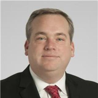 Doug McLaughlin, DO