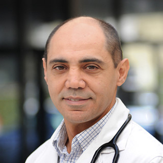 Luis Tome, MD