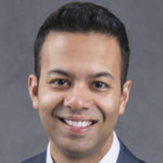 Anupam Jha, PA