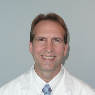 Peter Warinner, MD