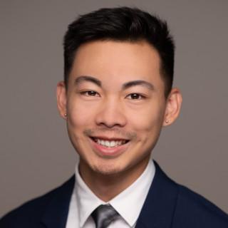 Fu Sheng Wang, MD