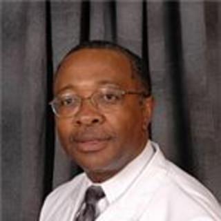 Jean-Claude Hyppolite, MD