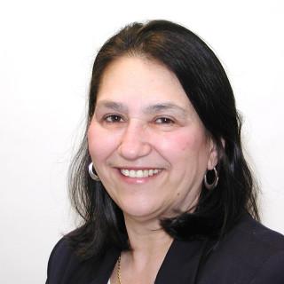Georgia Montouris, MD