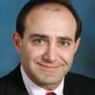 Alan Ost, MD