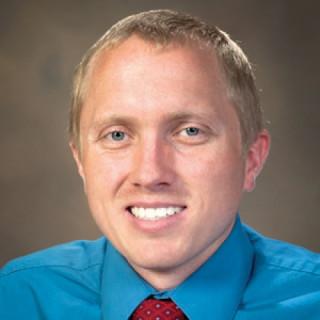 Spencer Paulson, MD