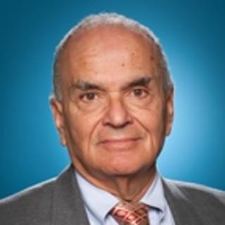Abraham Lieberman, MD