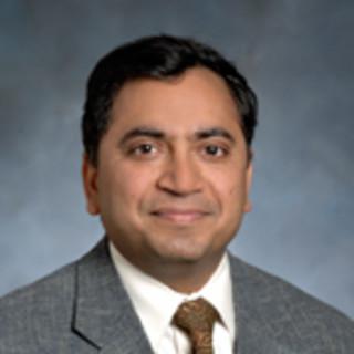 Ajay Singla, MD