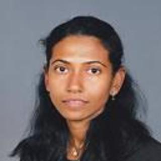 Shalini Mulaparthi, MD