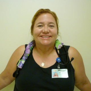 Carol Dexter Hayes, MD