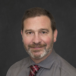 Wesley Calhoun, MD