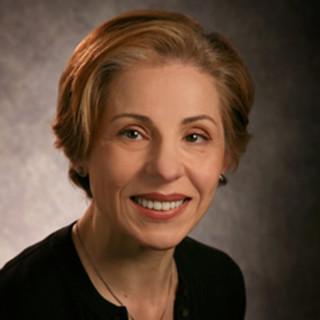 Svetlana Bonner, MD
