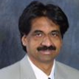 Rajesh Rana, MD