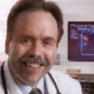 Robert Cooper, MD