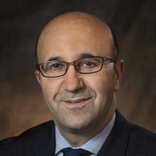 Javad Parvizi, MD