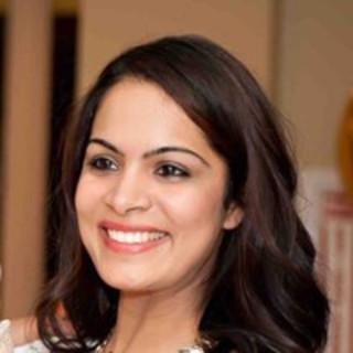 Anubha Mutneja, MD