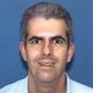 Angel San Roman, MD