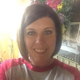 Melissa Garrett