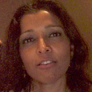 Zareen Khan, MD