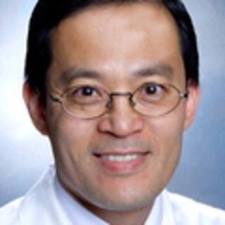 I Cheng Ho, MD