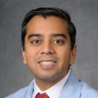 Avi Mazumdar, MD