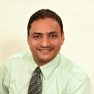 Paramjit Panesar, MD