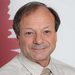 Raymond Rabideau, MD