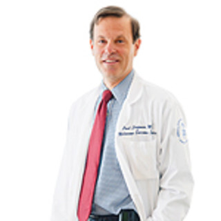 Paul Chapman, MD
