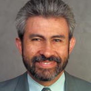 Ramon A. Gonzalez, MD
