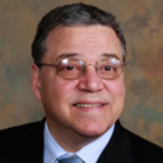 Gabriel Guardarramas, MD