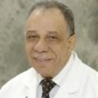 Alvin Bell, MD