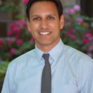 Arvin Garg, MD