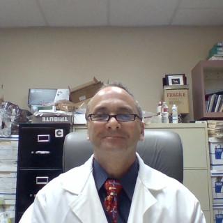 David Burns, MD