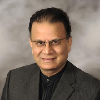 Indrajit Patel, MD