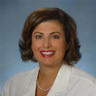 Nicole Roberts, PA