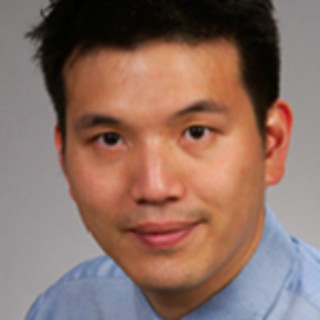 Andy Chien, MD
