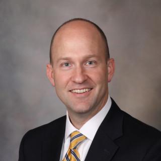 Daniel Ryssman, MD