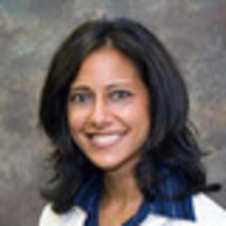 Nina Deep, MD