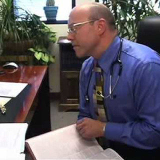 Michael Cairns, MD