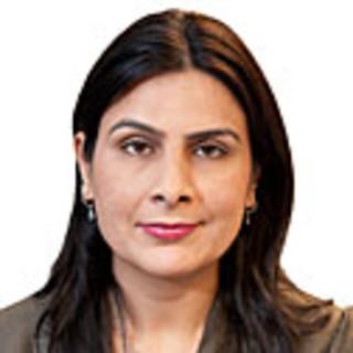 Kirtee (Rishi) Raparia, MD