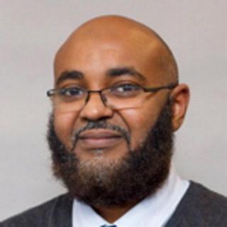 Asem Ali, MD