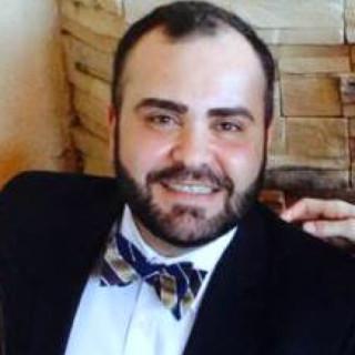 Reza Safavi, MD