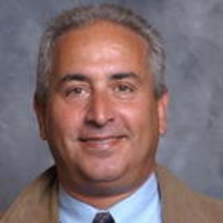 Dimitri Cefalu, MD