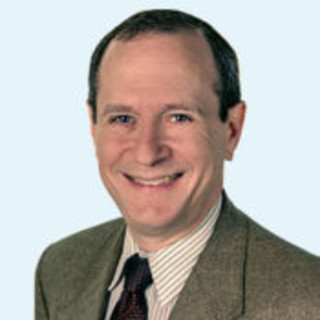 David Dubin, MD