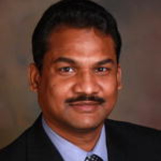 Dinesh Singh, MD