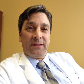 Charles Gordon, MD