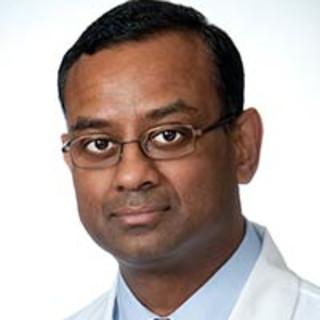 Achuthan Sourianarayanane, MD