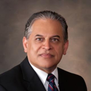 Ijaz Malik, MD